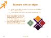 Arrows - template for Powerpoint - screenshot 12