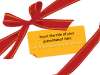 Gift - template for Powerpoint - screenshot01