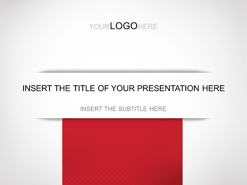 corporate – free template for powerpoint and impress, Modern powerpoint