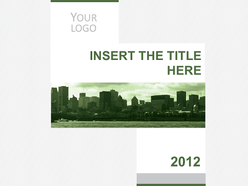 Business city template for powerpoint and impress business city powerpoint template thumb3 toneelgroepblik Choice Image