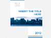 Business City Powerpoint template - thumb1