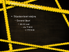 Police Caution Powerpoint Template-2