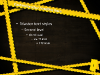 Police Caution Powerpoint Template-3