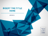 Origami Powerpoint Template - thumb1