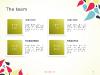 Drops – Full Template for PowerPoint - Slide12