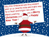 Christmas Template for PowerPoint and Impress - slide2