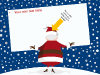 Christmas Template for PowerPoint and Impress - slide3