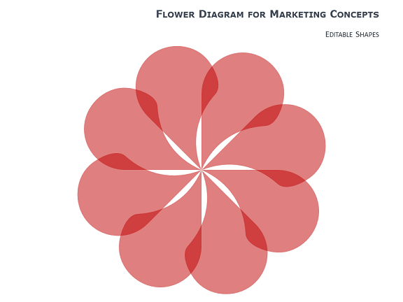 Flower diagrams for powerpoint flower diagrams for powerpoint slide1 ccuart Gallery