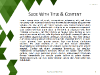 Green Mosaic PowerPoint Template - slide2