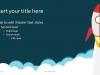 Rocket PowerPoint Template - 16:9 - Slide4