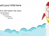 Rocket PowerPoint Template - 16:9 - Slide6