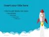 Rocket PowerPoint Template - Slide2