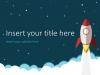 Rocket PowerPoint Template - Slide3