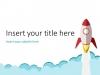 Rocket PowerPoint Template - Slide5