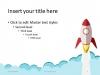 Rocket PowerPoint Template - Slide6