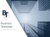 Business Template - Building - slide 1