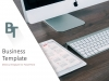 Business Template - Notes - slide 7