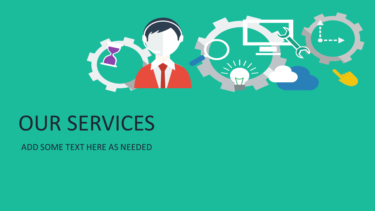Powerpoint service