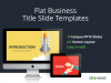 Title Slide PowerPoint Template