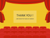 Title Slide PowerPoint Template - Thank You