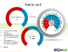 Speedometer Free Diagram for PowerPoint - Slide 07