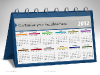 2012 Calendars PowerPoint - thumb02