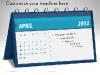 2012 Calendars PowerPoint - thumb06