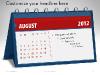 2012 Calendars PowerPoint - thumb10