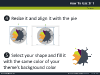 Amazing Pie Charts for Powerpoint-13