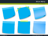 Sticky Notes with Pins for PowerPoint-thumb7