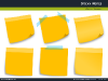 Sticky Notes with Pins for PowerPoint-thumb8