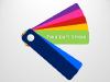 Color Fan Guide Menu for PowerPoint - slide4