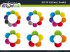 Circle sphere diagrams for powerpoint - slide7