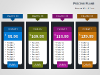 Pricing Tables for PowerPoint - slide01