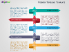 Modern Timeline Template for PowerPoint-slide1