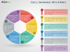 Circle Infographic with 6 Parts for PowerPoint-slide2