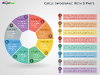 Circle Infographic with 8 Parts for PowerPoint-slide2