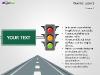 Traffic Lights PowerPoint Template-slide2