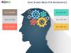 Gear Brain Infographics for PowerPoint-slide1