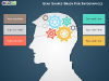 Gear Brain Infographics for PowerPoint-slide2