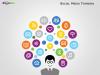 Social Media Thinking for PowerPoint-Slide1