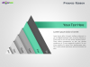 Ribbon Pyramid Diagrams for PowerPoint-Slide15
