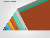 Ribbon Pyramid Diagrams for PowerPoint-Slide20