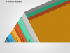 Ribbon Pyramid Diagrams for PowerPoint-Slide21