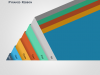 Ribbon Pyramid Diagrams for PowerPoint-Slide22