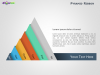 Ribbon Pyramid Diagrams for PowerPoint-Slide5