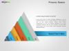 Ribbon Pyramid Diagrams for PowerPoint-Slide6