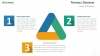 Flat Design Letters for PowerPoint with Example Slides - Slide25