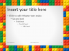Lego PowerPoint Template - Content 4
