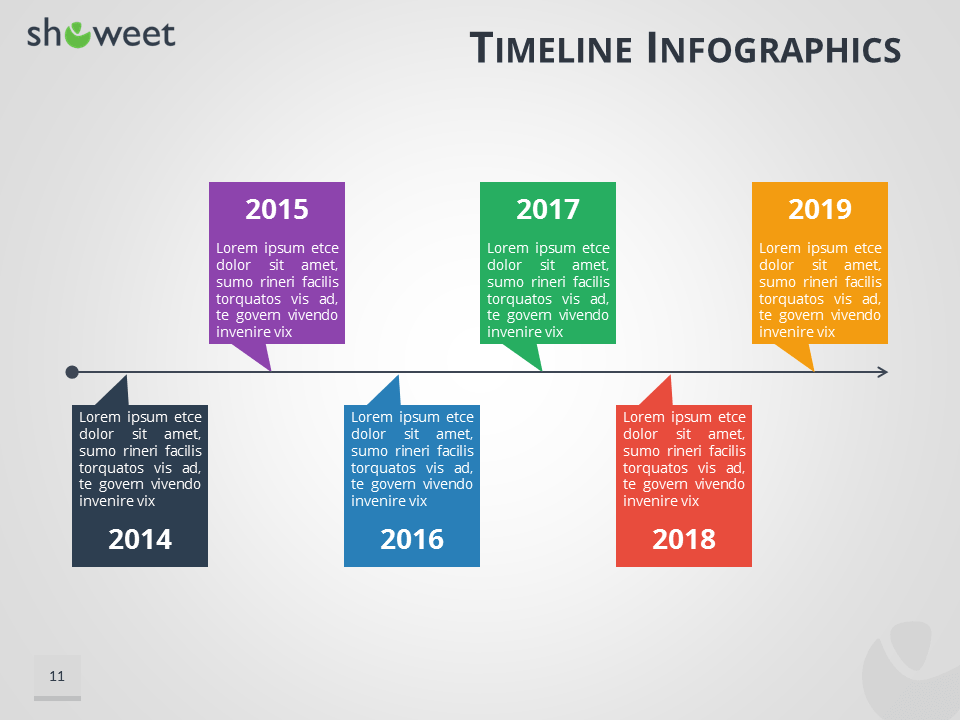 Timeline infographics templates for powerpoint timeline infographics for powerpoint toneelgroepblik Choice Image